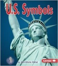 Cover: U. S. Symbols