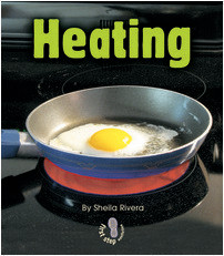 Cover: Heating