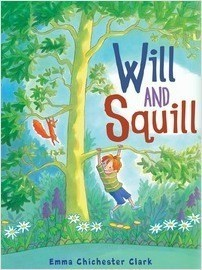 Cover: Will and Squill