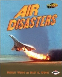 Cover: Air Disasters