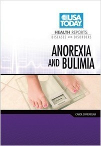 Cover: Anorexia and Bulimia