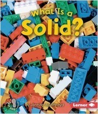 Cover: What Is a Solid?