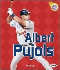 Cover: Albert Pujols