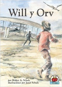 Cover: Will y Orv (Will and Orv)