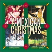 Cover: A Mexican Christmas
