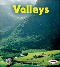 Cover: Valleys
