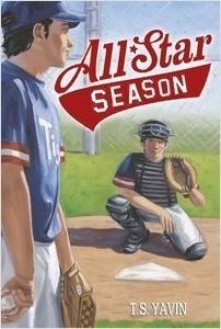 Cover: All-Star Season