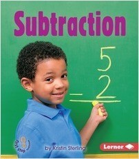 Cover: Subtraction