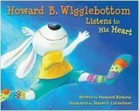 Cover: Howard B. Wigglebottom Listens to His Heart