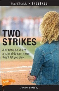 Cover: Two Strikes