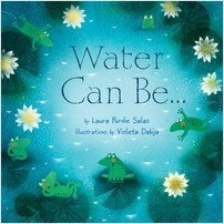 Cover: Water Can Be . . .