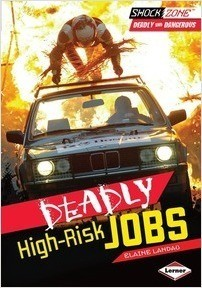 Cover: Deadly High-Risk Jobs