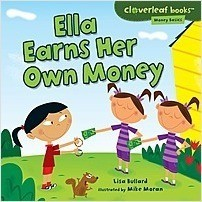Cover: Ella Earns Her Own Money