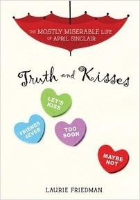 Cover: Truth and Kisses