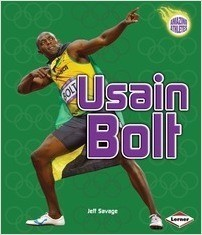Cover: Usain Bolt