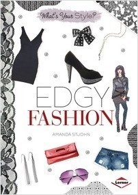 Cover: Edgy Fashion