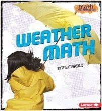 Cover: Weather Math