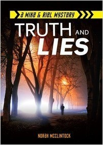 Cover: Truth and Lies
