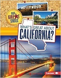 Cover: What's Great about California?