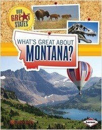Cover: What's Great about Montana?