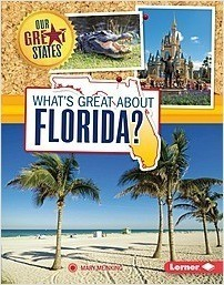 Cover: What's Great about Florida?