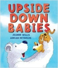 Cover: Upside Down Babies