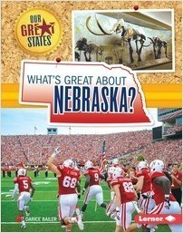Cover: What's Great about Nebraska?