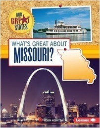 Cover: What's Great about Missouri?