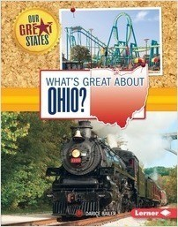 Cover: What's Great about Ohio?