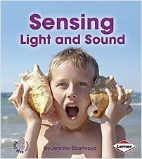 Cover: Sensing Light and Sound