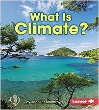 Cover: What Is Climate?
