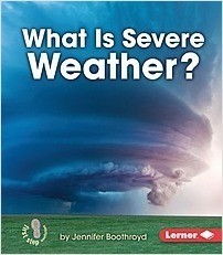 Cover: What Is Severe Weather?