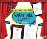 Cover: What Are Plays?