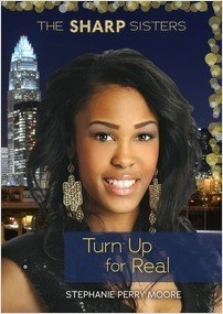 Cover: Turn Up for Real