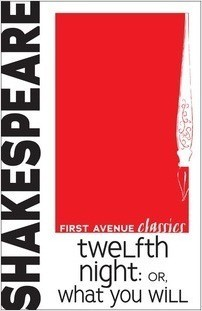 Cover: Twelfth Night: or, What You Will