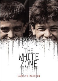 Cover: The White Zone