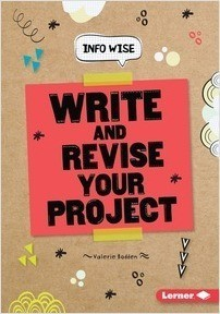 Cover: Write and Revise Your Project