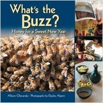 Cover: What's the Buzz?: Honey for a Sweet New Year