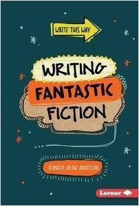 Cover: Writing Fantastic Fiction