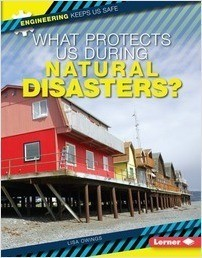 Cover: What Protects Us During Natural Disasters?