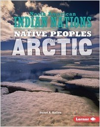 Cover: Native Peoples of the Arctic