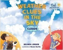 Cover: Weather Clues in the Sky: Clouds