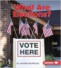 Cover: What Are Elections?
