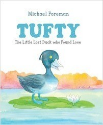 Cover: Tufty