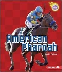 Cover: American Pharoah
