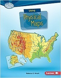 Cover: Using Physical Maps