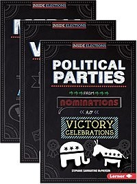 Cover: Inside Elections — eBook Set