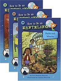 Cover: How to Be an Earthling ® — eBook Set
