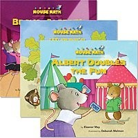 Cover: Mouse Math ® — eBook Set