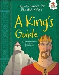 Cover: A King's Guide